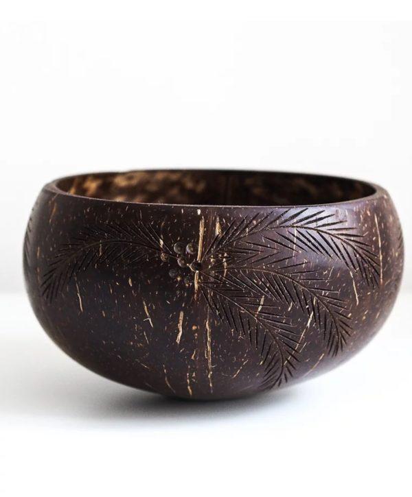 kokosová miska HAWAI 13 cm