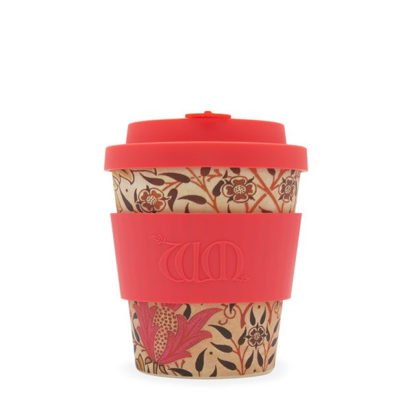 bambusový pohár