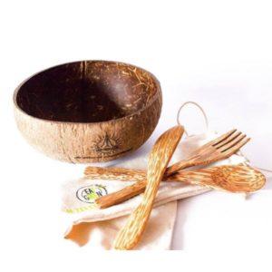 Kokosové produkty