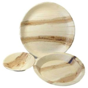 Palmové taniere