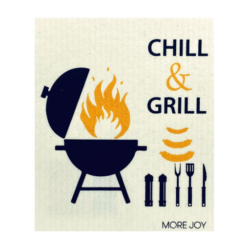 Chill Grill