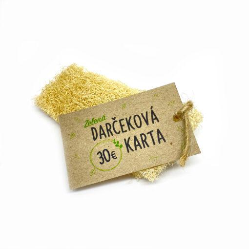 Eatgreen-zelena-darcekova-karta-30e