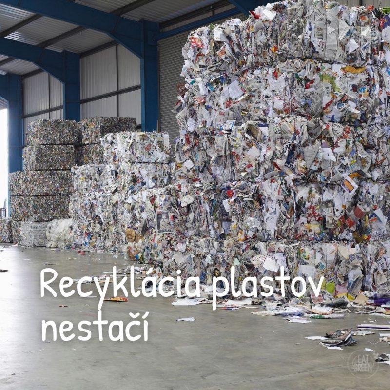 upratuj bez plastov